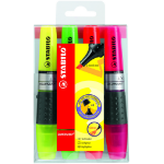 STABILO luminator marker 4 pc(s) Multi