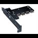 Akasa Vegas Internal interface cards/adapter