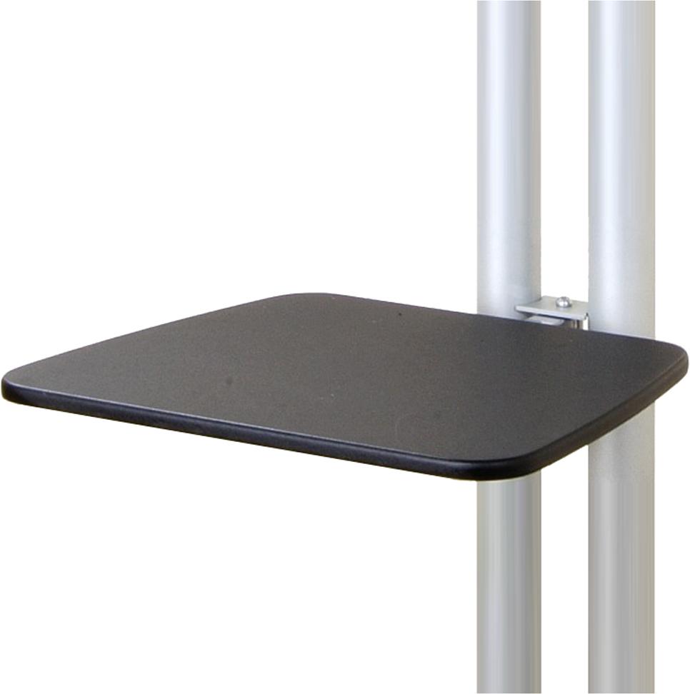 Newstar Plasma TV Stand, shelf