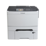 Lexmark CS510dte Color 1200 x 1200 DPI A4