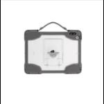 """Brenthaven 2860 tablet case 26.7 cm (10.5"""") Cover Grey"""