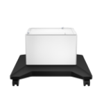HP LaserJet Printer Cabinet printer cabinet/stand