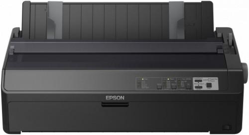 Epson FX-2190II dot matrix printer 738 cps 240 x 144 DPI