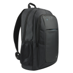 "Mobilis The One notebook case 39.6 cm (15.6"") Backpack Black 003052"