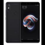 """Xiaomi Redmi Note 5 15.2 cm (5.99"""") 4 GB 64 GB Hybrid Dual SIM 4G Black 4000 mAh"""