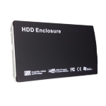 Miscellaneous USB 3.0 2.5 Inch External Enclosure