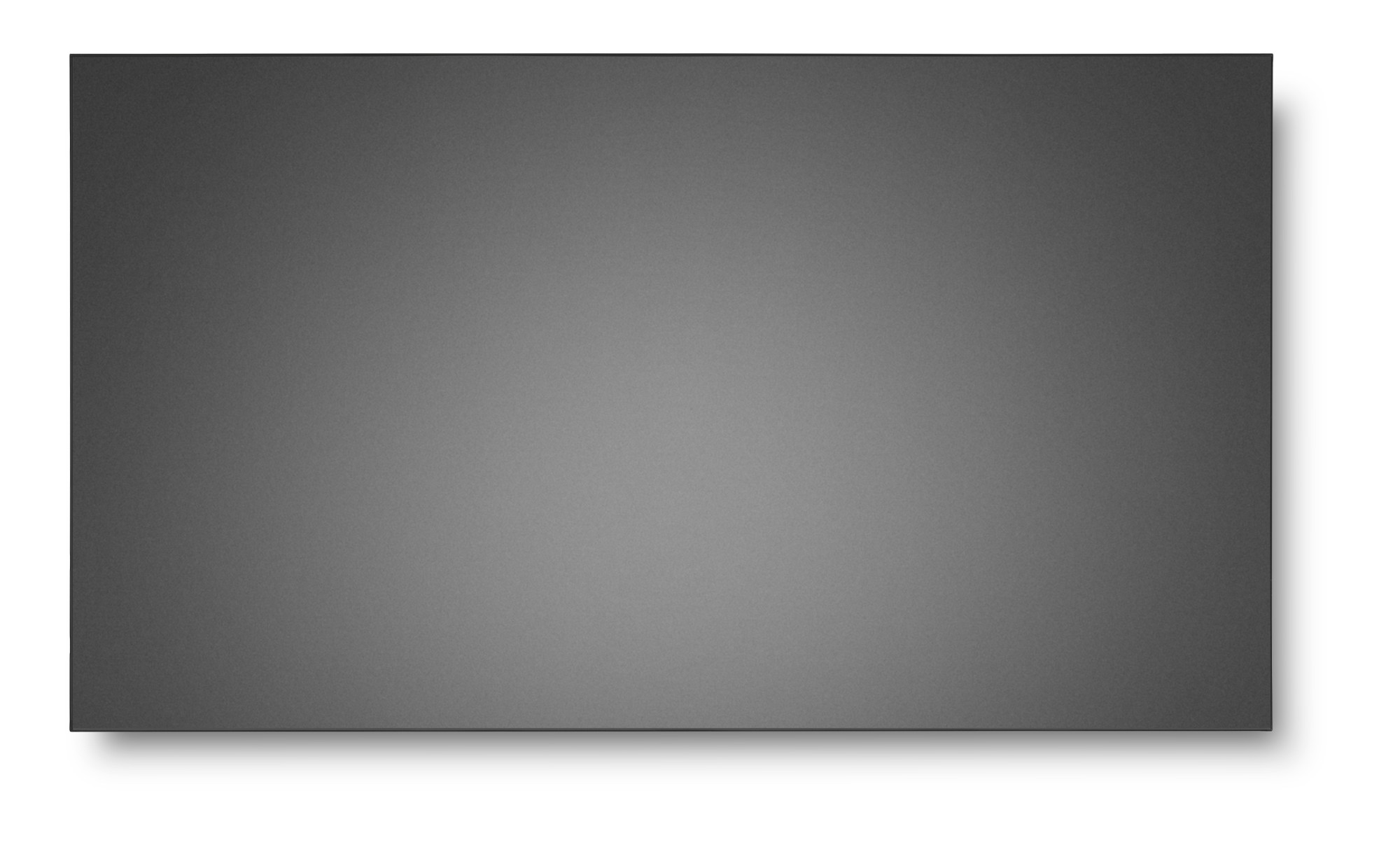 "NEC MultiSync UN552S 139,7 cm (55"") LED Full HD Pared de vídeo Negro"
