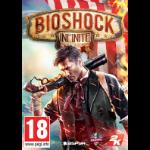 Aspyr Media Bioshock Infinite, Mac Basic Mac DEU, ENG Videospiel