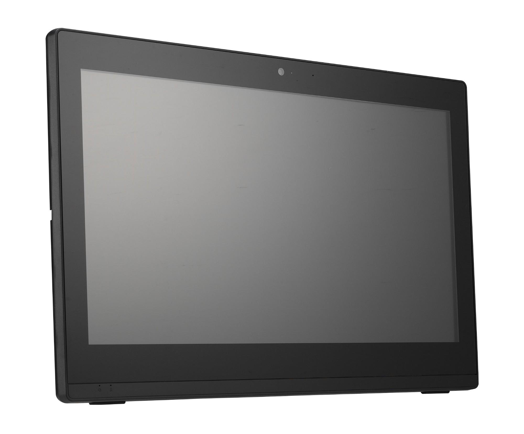 "Shuttle XPC all-in-one P90U (black) Intel SoC BGA 1356 49.5 cm (19.5"") Touchscreen 1600 x 900 pixels 3865U 1.8 GHz"