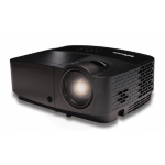 Infocus IN2128HDx 4000ANSI lumens DLP 1080p (1920x1080) 3D Desktop projector Black IN2128HDX