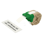Leitz 70080001 DirectLabel-etikettes, 32mm x 22m