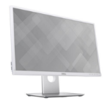 "DELL P2317H 23"" Full HD LCD/TFT White computer monitor"