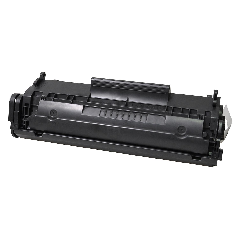 V7 Tóner láser para impresoras CANON seleccionadas - En sustitución de FX10