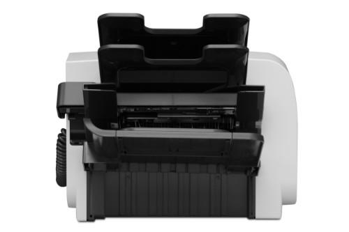 HP CE736A multi bin mailbox