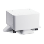 Xerox 497K14670 White printer cabinet/stand