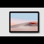 Microsoft Surface Go 2 26,7 cm (10.5 Zoll) Intel® Pentium® Gold 4 GB 64 GB Wi-Fi 6 (802.11ax) Platin
