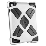 """G-Form XTREME 9.7"""" Cover Black,Silver"""