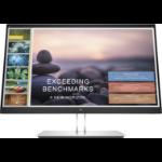 "HP E-Series E24t G4 60.5 cm (23.8"") 1920 x 1080 pixels Full HD LCD Black, Silver"