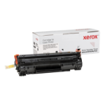 Xerox 006R03708 compatible Toner black, 2K pages (replaces Canon 725 HP 35A 36A 85A)