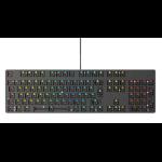Glorious PC Gaming Race GMMK-RGB-ISO keyboard USB Black