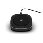 Kit QIPADMETSG mobile device charger Black, Grey Indoor
