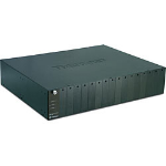 Trendnet TFC-1600 2U network equipment chassis