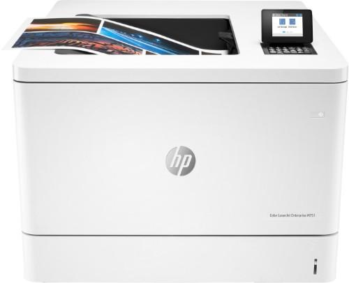 HP Color LaserJet Enterprise M751dn Colour 1200 x 1200 DPI A3 Wi-Fi