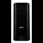 Acer Aspire ATC-780-MO11 3.9GHz i3-7100 Escritorio Negro PC dir