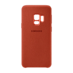 "Samsung EF-XG960AREGWW 5.8"" Cover Red mobile phone case"