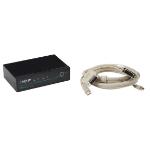 Black Box ServSwitch KVM switch