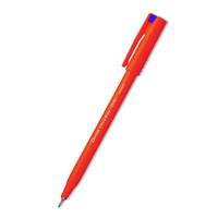 Pentel Ultra Fine fineliner Blue 12 pc(s)