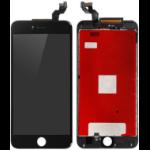 MicroSpareparts Mobile MOBX-IPO6SP-LCD-B Display Black 1pc(s)
