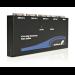 StarTech.com 4 Port High-Resolution 350 MHz VGA Video Splitter / Distribution Amplifier