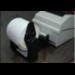 Bixolon LES-400G tray/feeder