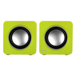 ARCTIC S111 BT (Lime) - Mobile Bluetooth Speakers