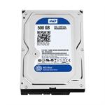 Western Digital Blue 500GB Serial ATA internal hard drive
