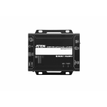 Aten VE1812-AT-E AV extender AV transmitter & receiver Black