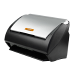 Plustek SmartOffice PS186 ADF scanner 600 x 600 DPI A4 Black, Silver