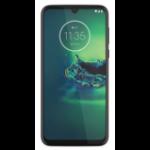 "Motorola moto g8 plus 16 cm (6.3"") 4 GB 64 GB Dual SIM 4G USB Type-C Blue Android 9.0 4000 mAh"