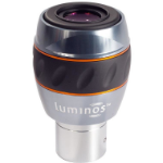 Celestron Luminos 10 mm eyepiece Telescope 1.2 cm Black,Blue,Orange,Silver