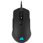 Corsair M55 RGB PRO mouse USB Optical 12400 DPI Ambidextrous