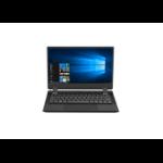 "Venturer Europa 11 Notebook 29.5 cm (11.6"") 1920 x 1080 pixels Intel® Celeron® N 2 GB 64 GB Wi-Fi 5 (802.11ac) Windows 10 S Black"