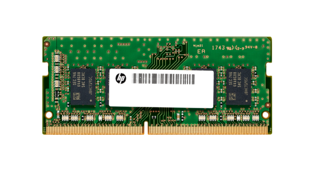 HP 938168-001 memory module 16 GB DDR4 2400 MHz