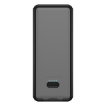 LifeProof LIFEACTIV POWER PACK batería externa Negro, Gris 10000 mAh