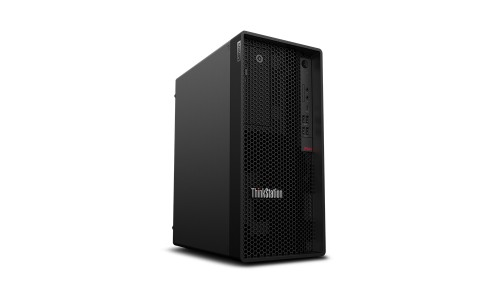Lenovo ThinkStation P340 i5-10600 Tower 10th gen Intel® Core™ i5 8 GB DDR4-SDRAM 512 GB SSD Windows 10 Pro Workstation Black