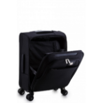 Urban Factory CTT01UF-V3 luggage Trolley Black Polyester