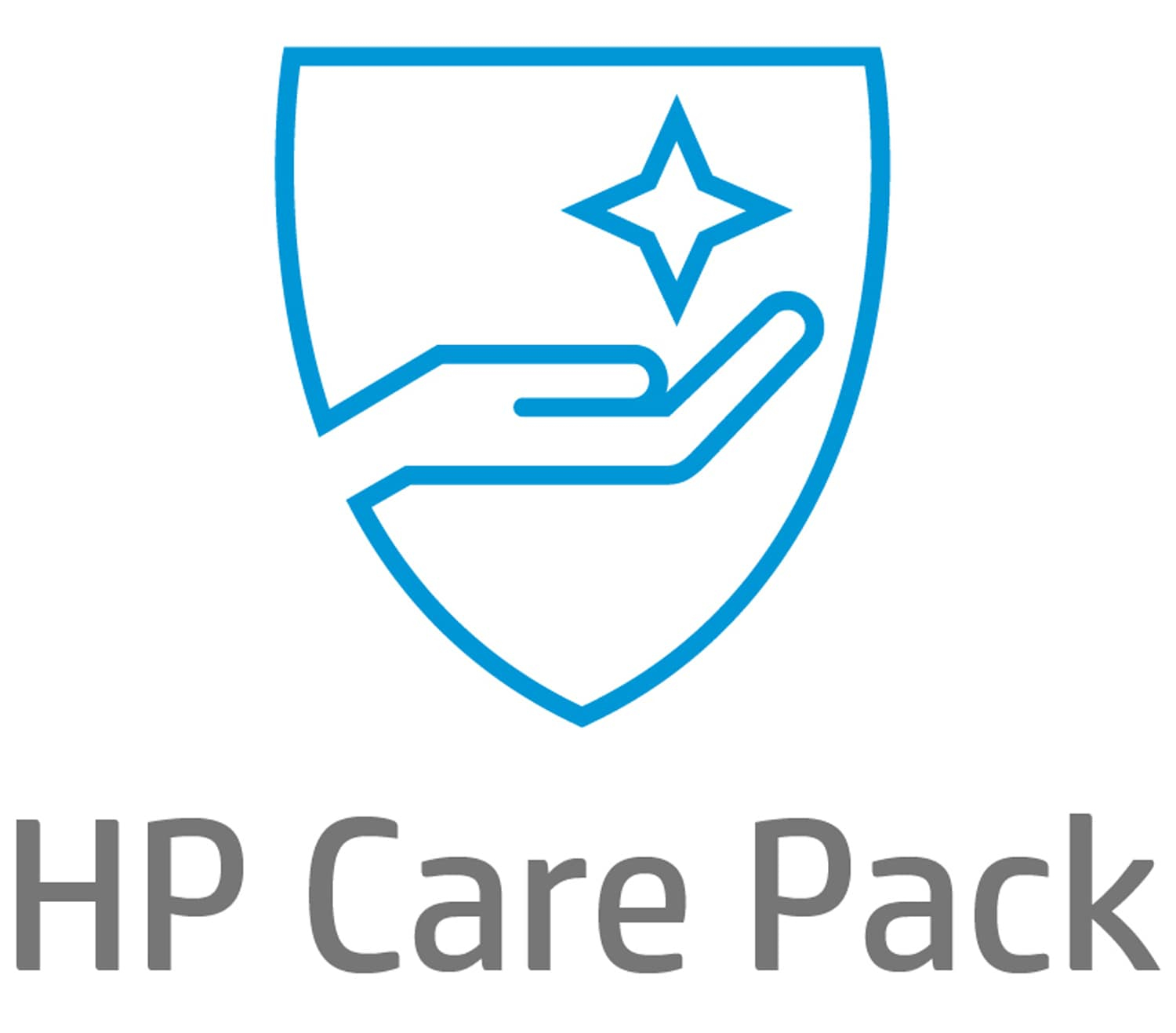 HP UV289A warranty/support extension