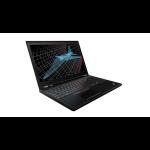 """Lenovo ThinkPad P50 - i7-6700HQ - 15.6"""" - 8GB - 500GB HDD - Quadro M1000M - 20EN0013US"""