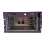 Extreme networks 45040 network equipment chassis