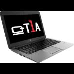 "T1A HP ELITEBOOK 820 G2 CORE I5-530 240GB SSD 8GB RAM 12.5IN Notebook 31.8 cm (12.5"") 1366 x 768 pixels 5th gen Intel® Core™ i5 DDR3L-SDRAM Wi-Fi 4 (802.11n) Windows 10 Pro Grey"